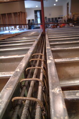 Ranger_Floor_Steel_Beam_and_Joists